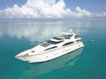 100 ft. Azimut Yachts 100 Jumbo Motor Yacht Boat Rental Miami Image 19