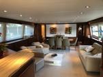 100 ft. Azimut Yachts 100 Jumbo Motor Yacht Boat Rental Miami Image 29