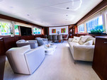 100 ft. Azimut Yachts 100 Jumbo Motor Yacht Boat Rental Miami Image 3