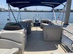 23 ft. Sun Chaser 2300 Pontoon Boat Rental Tampa Image 27