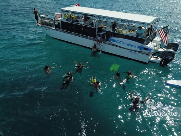 Rent a Corinthean catamaran in Honolulu, HI near me