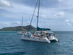 44 ft. Scape Yacht 40' Sail Catamaran  Catamaran Boat Rental Hawaii Image 3