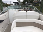 28 ft. Four Winns Boats 268 Vista Cruiser Boat Rental Miami Image 3