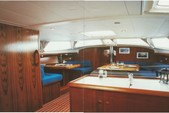 43 ft. Jeanneau Sailboats Sun Odyssey 43DS Sloop Boat Rental Hawaii Image 4