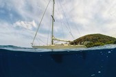 43 ft. Jeanneau Sailboats Sun Odyssey 43DS Sloop Boat Rental Hawaii Image 11
