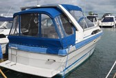 25 ft. Bayliner 2556 Ciera Convertible Cruiser Boat Rental Detroit Image 1
