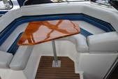 25 ft. Bayliner 2556 Ciera Convertible Cruiser Boat Rental Detroit Image 12