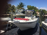 26 ft. Boston Whaler 26 Outrage w/2-200HP Center Console Boat Rental West Palm Beach  Image 20