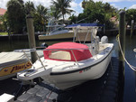 26 ft. Boston Whaler 26 Outrage w/2-200HP Center Console Boat Rental West Palm Beach  Image 21