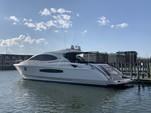 75 ft.  Lazzara LSX 75 Motor Yacht Boat Rental Washington DC Image 1