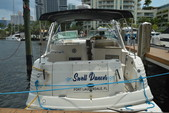 32 ft. Rinker Boats 300 Express Cruiser Cruiser Boat Rental Miami Image 10