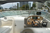 32 ft. Rinker Boats 300 Express Cruiser Cruiser Boat Rental Miami Image 9