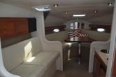 32 ft. Rinker Boats 300 Express Cruiser Cruiser Boat Rental Miami Image 6