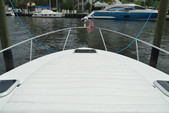 32 ft. Rinker Boats 300 Express Cruiser Cruiser Boat Rental Miami Image 3