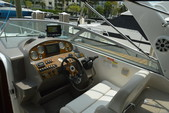 32 ft. Rinker Boats 300 Express Cruiser Cruiser Boat Rental Miami Image 13