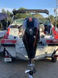 23 ft. Crownline E235 XS Runabout Boat Rental Tampa Image 4