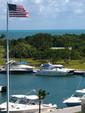 34 ft. Cranchi Zaffiro 34 Express Cruiser Boat Rental Miami Image 8