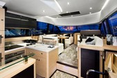 52 ft. Prestige 50 Flybridge Cruiser Boat Rental Los Angeles Image 11