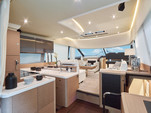52 ft. Prestige 50 Flybridge Cruiser Boat Rental Los Angeles Image 12