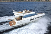 52 ft. Prestige 50 Flybridge Cruiser Boat Rental Los Angeles Image 5
