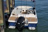 19 ft. Bayliner 197 IO  Deck Boat Boat Rental Tampa Image 12