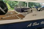 19 ft. Bayliner 197 IO  Deck Boat Boat Rental Tampa Image 9