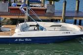 19 ft. Bayliner 197 IO  Deck Boat Boat Rental Tampa Image 15