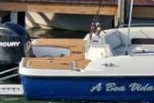 19 ft. Bayliner 197 IO  Deck Boat Boat Rental Tampa Image 16