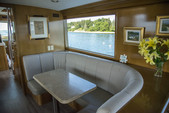 74 ft. Hatteras Yachts 74 Cockpit Motor Yacht Motor Yacht Boat Rental Miami Image 13