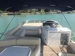 70 ft. Sunseeker Manhattan Motor Yacht Boat Rental Miami Image 3
