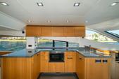 70 ft. Sunseeker Manhattan Motor Yacht Boat Rental Miami Image 7