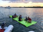 70 ft. Sunseeker Manhattan Motor Yacht Boat Rental Miami Image 17