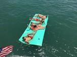 70 ft. Sunseeker Manhattan Motor Yacht Boat Rental Miami Image 18
