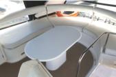 50 ft. Dyna 50' Flybridge Motor Yacht Boat Rental Miami Image 5