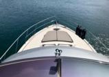 50 ft. Dyna 50' Flybridge Motor Yacht Boat Rental Miami Image 6