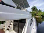 50 ft. Dyna 50' Flybridge Motor Yacht Boat Rental Miami Image 7