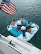 50 ft. Dyna 50' Flybridge Motor Yacht Boat Rental Miami Image 16