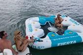 50 ft. Dyna 50' Flybridge Motor Yacht Boat Rental Miami Image 13