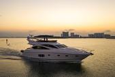 75 ft. 75 Sunseeker Flybridge Boat Rental Miami Image 5