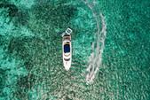 75 ft. 75 Sunseeker Flybridge Boat Rental Miami Image 6