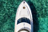 75 ft. 75 Sunseeker Flybridge Boat Rental Miami Image 14