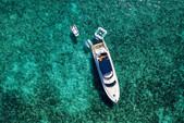 75 ft. 75 Sunseeker Flybridge Boat Rental Miami Image 15