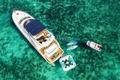75 ft. 75 Sunseeker Flybridge Boat Rental Miami Image 19