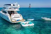 75 ft. 75 Sunseeker Flybridge Boat Rental Miami Image 20
