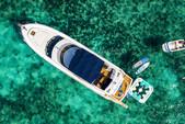 75 ft. 75 Sunseeker Flybridge Boat Rental Miami Image 3