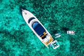 75 ft. 75 Sunseeker Flybridge Boat Rental Miami Image 7