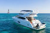 75 ft. 75 Sunseeker Flybridge Boat Rental Miami Image 21