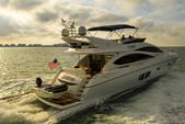 75 ft. 75 Sunseeker Flybridge Boat Rental Miami Image 25