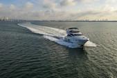75 ft. 75 Sunseeker Flybridge Boat Rental Miami Image 11