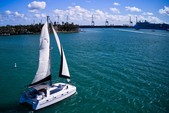 35 ft. Victory 35 Catamaran Boat Rental Miami Image 13